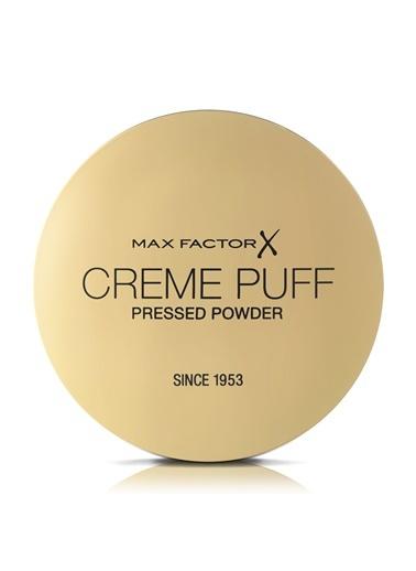 Creme Puff Kompakt Pudra 59 Gay Whisper-Max Factor